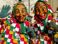 adorable art carnival