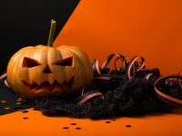 2020 Halloween Parties Download 4K Free Wallpapers