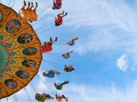 Western Carnival 4K Wallpapers