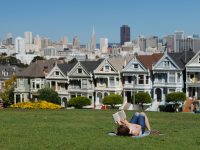 San Francisco City Wallpaper and HD Wallpapers For Your Desktop