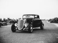 Classic Cars 4K HD Free Wallpapers