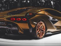 3D luxury car wallpapers